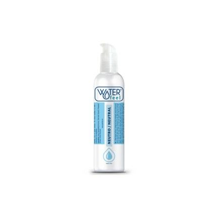 Lubricante Natural Waterfeel 150ml.