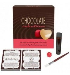 Kheper games - chocolate seductions