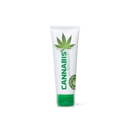 Lubricante Cannabis 125ml